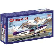 Cessna 172 - 1/48 - Minicraft 11635