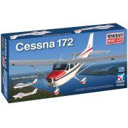 Cessna 172 Skyhawk - 1/48 - Minicraft 11686