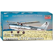 Cessna T-41 Mescalero - 1/48 - Minicraft 11696