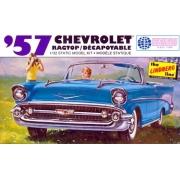 Chevrolet Ragtop 1957 - 1/32 - Lindberg HL105