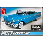 Chevy Bel Air 1957 - 1/25 - AMT 638
