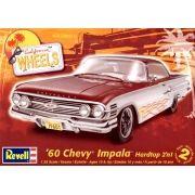 Chevy Impala 1960 - 1/25 - Revell 85-4248