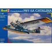 Consolidated PBY-5A Catalina - 1/48 - Revell 04507
