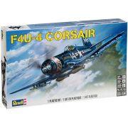 Corsair F4U-4 - 1/48 - Revell 85-5248