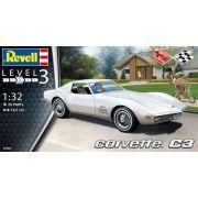 Corvette C3 - 1/32 - Revell 07684
