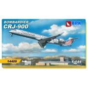 Bombardier CRJ-900 - 1/144 - BPK 14409
