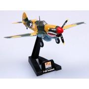 Curtiss P-40E Tomahawk - 1/72 - Easy Model 37274