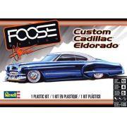 Custom Cadillac Eldorado - 1/25 - Revell 85-4435