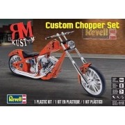 Custom Chopper Set - 1/12 - Revell 85-7324