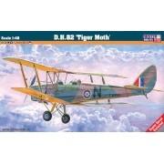 D.H.82 'Tiger Moth' - 1/48 - Mistercraft E-42
