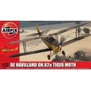 De Havilland DH.82a Tiger Moth - 1/72 - Airfix A01025