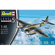 De Havilland Mosquito B Mk.IV - 1/48 - Revell 03923