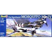 De Havilland Mosquito Mk.IV - 1/32 - Revell 04758