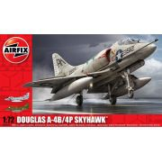 Douglas A-4B/4P Skyhawk - 1/72 - Airfix A03029