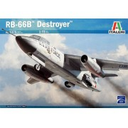Douglas RB-66B Destroyer - 1/72 - Italeri 1375
