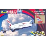 Easykit Airbus A380 ´British Airways´ - 1/288 - Revell 06599