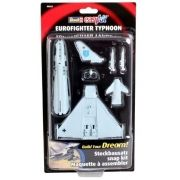 Easykit Eurofighter Typhoon - 1/100 - Revell 00603