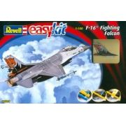 Easykit F-16 Fighting Falcon - 1/100 - Revell 06644