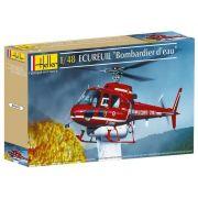 Ecureuil Bombardier d'eau - 1/48 - Heller 80485