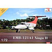 EMB-121A1 Xingu II - 1/72 - Amodel 72371