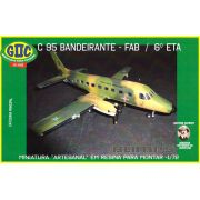 Embraer C-95 Bandeirante - FAB / 6° ETA - 1/72 - GIIC