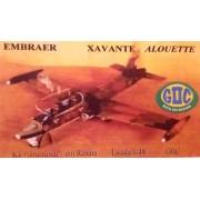 Embraer Xavante Alouette - 1/48 - GIIC