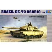 Engesa Brasil EE-T2 Osório - 1/35 - Trumpeter 00333
