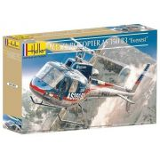 Eurocopter AS 350 B3 Everest - 1/48 - Heller 80488