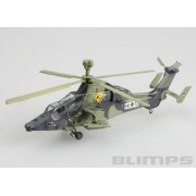 Eurocopter EC-665 Tiger UHT 9812 - 1/72 - Easy Model 37007