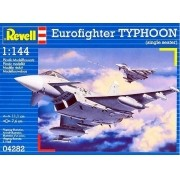 Eurofighter Typhoon (single seater) - 1/144 - Revell 04282