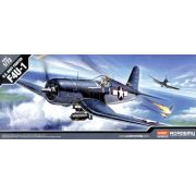 F4U-1 Corsair - 1/72 - Academy 12457