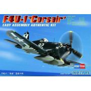 F4U-1D Corsair - 1/72 - HobbyBoss 80217