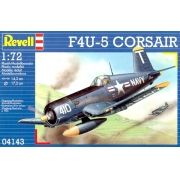 F4U-5 Corsair - 1/72 - Revell 04143