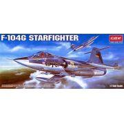 F-104G Starfighter - 1/72 - Academy 12443