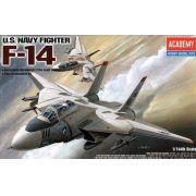 F-14 - 1/144 - Academy 12608