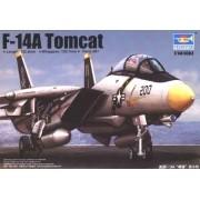 F-14A Tomcat - 1/144 - Trumpeter 03910