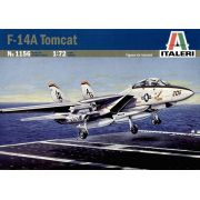 F-14A Tomcat - 1/72 - Italeri 1156