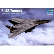 F-14B Tomcat - 1/144 - Trumpeter 03918