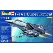 F-14D Super Tomcat - 1/144 - Revell 04049