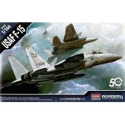 F-15 - 1/144 - Academy 12609