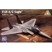 F-15 A/C Eagle - 1/48 - Italeri 2617
