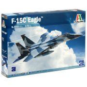 F-15C Eagle - 1/72 - Italeri 1415