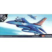 F-16A - 1/72 - Academy 12444