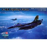 F-16A Fighting Falcon - 1/72 - HobbyBoss 80272