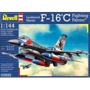F-16C Fighting Falcon - 1/144 - Revell 03992