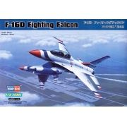 F-16D Fighting Falcon - 1/72 - HobbyBoss 80275