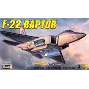 F-22 Raptor - 1/72 - Revell 85-5984