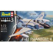 F-4J Phantom II - 1/72 - Revell 03941