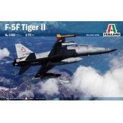 F-5F Tiger II - 1/72 - Italeri 1382