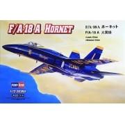 F/A-18A Hornet - 1/72 - HobbyBoss 80268